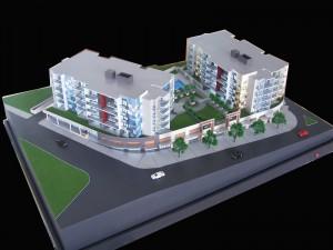architectural modelsa