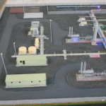 Oil & Gas Physical Model-4