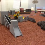 Mining physical model-7