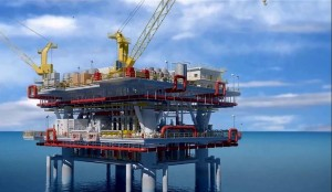 3D technology in Oil and Gas