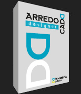 Good choices of 3d animation software for interior for Arredo autocad