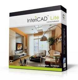 Good A Professional And Yet Easy To Use 3D Design Software Involved In The Interior  Design Field. No CAD Knowledge Is Required. From 2D Floor Plan To Real 3D  ...
