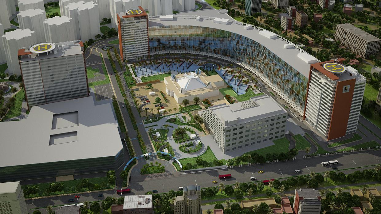 3D Investment Landscape