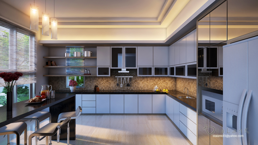Why Kitchen Designs as 3D Architectural Rendering ...