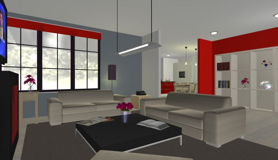 3d visualization brings design to life veetildigital for 3d room design mac