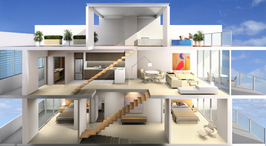 3d Animation Software Collections For Interior Designing Veetildigital