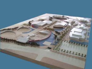 Architectural Models veetil