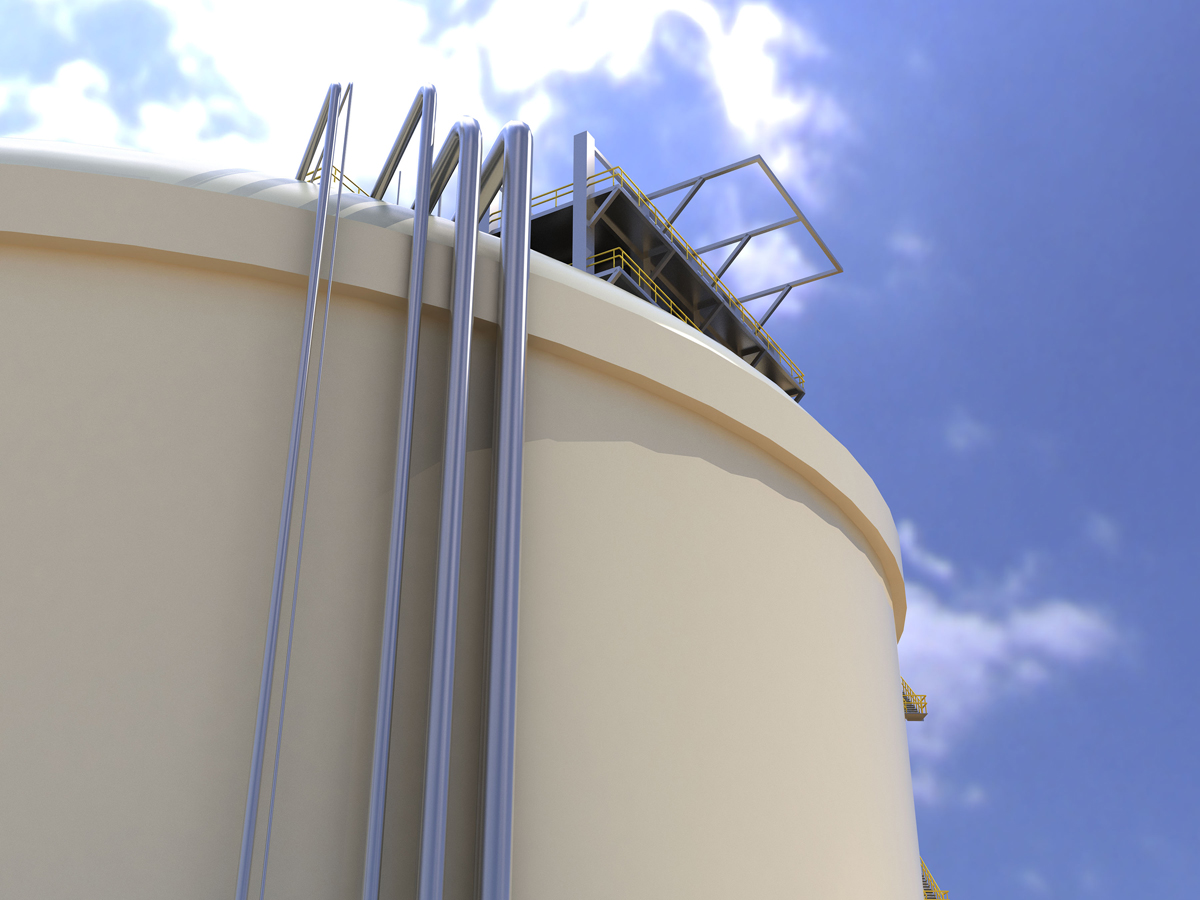 Oil-Gas_3d animation