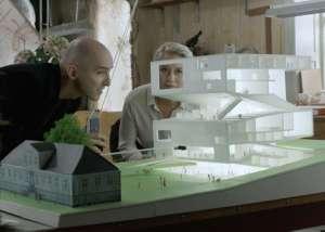 films architectural models