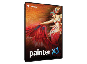 Painter X3 animation tools