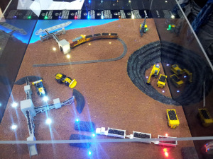 3D animation technology in mining industries 1