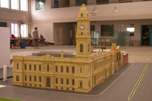 architectural model makers perth