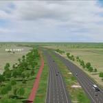 New Northlink Road Animation