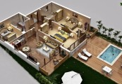 Revealed Architecture Rendering Animation for 3D Architects