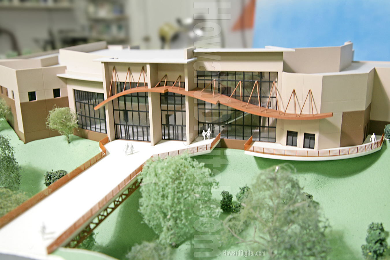 3d Architectural Model Is Bound To Make An Impact In Your