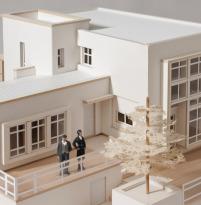 Architectural Models veetildigital